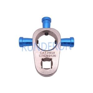 Image 2 - Профессиональный инструмент общей топливной системы CAT C7 C9 3126 сама инструмент для разборки и ремонта топливного инжектора