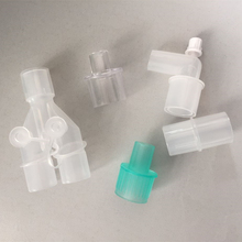 Wondcon ветеринарная Анестезия дыхательная цепь разъем для дыхательной цепи используется