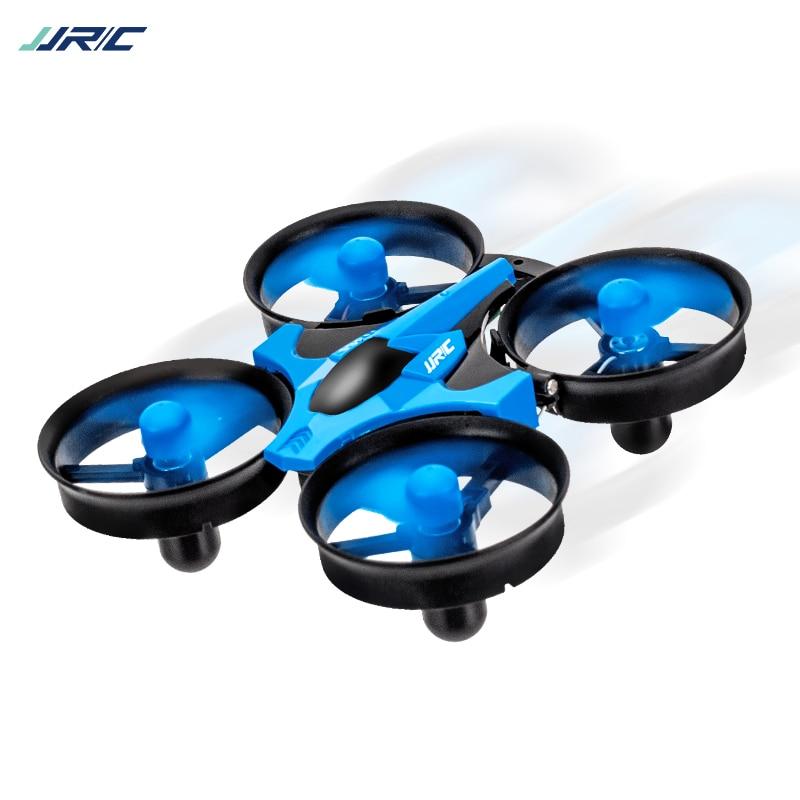 JJRC H36f Mini 2 in 1 Quadcopter Drone 5