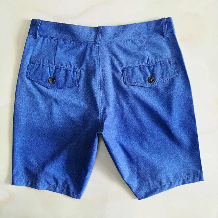 Longgang District of Shenzhen City of Wave multi-odzież Hurley męskie spodnie plażowe szorty męskie szybkoschnący plaża luźny styl