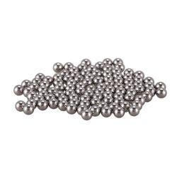 100 sztuk 3mm średnica stalowy rower łożysko rowerowe Ball Spares Łożyska    -