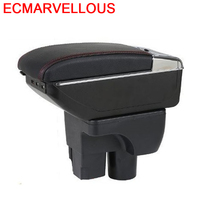 Auto Car-styling Car Arm Rest Parts Accessories Automovil Automobiles Styling Armrest Box 10 11 12 13 FOR Chevrolet Sail