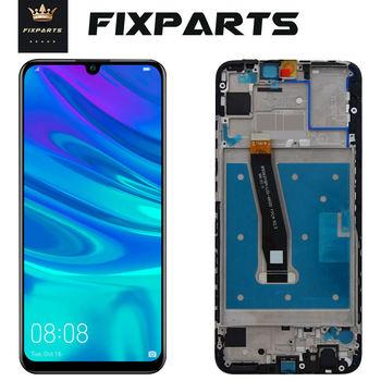 Oryginalny wyświetlacz dla Huawei P Smart 2019 wyświetlacz LCD Digitizer P inteligentny 2019 ekran dotykowy wyświetlacz LCD POT-LX1 L21 LX3 naprawy tanie i dobre opinie fixparts CN (pochodzenie) Ekran pojemnościowy 1280x720 3 Psmart 2019 POT-LX1 POT-LX1AF POT-LX2J PO LCD i ekran dotykowy Digitizer