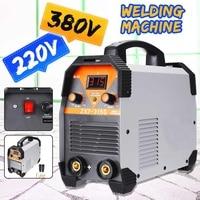 220V/380V IGBT Inverter AC Arc Welding Machine Mini Welder MMA Welder For Electric Working Welding Equipment Accessories Tools