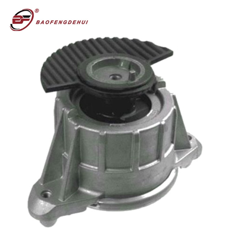 Car Motor Support Engine Mounting Left=Right 2042404317=2042400917 For Mercedes-Benz W204 C180 C200 C300 C230 C280 E200 E260
