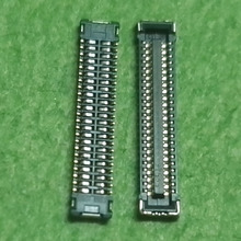 2PCS LCD Display Touch Screen FPC Connector For iPhone 5 5G 5S 5C 6G 6 Plus 6P SE 2016 On Материнская плата материнская плата Flex кабель