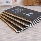 Spiral notebook Line...
