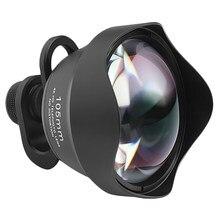 Telefone móvel universal lente externa 105mm retrato telefoto slr profissional foto fotografia grande abertura