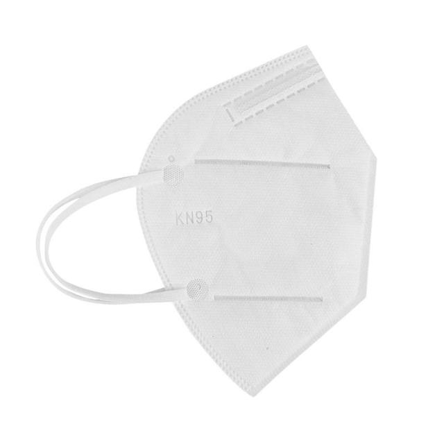 5/10/20 PCS KN95 Masks Five-Layers Protection Dustproof Anti-fog Breathable N95 Face Masks 95% Filtration Features Mask FFP3 2
