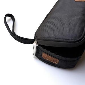 Image 2 - DD C 2019 Tragbare Multi zweck Handtasche Box für FIIO M11/FH7/BTR3/F9 PRO SHANLING UP2/M5S/MWS HIFI Musik Player Kopfhörer