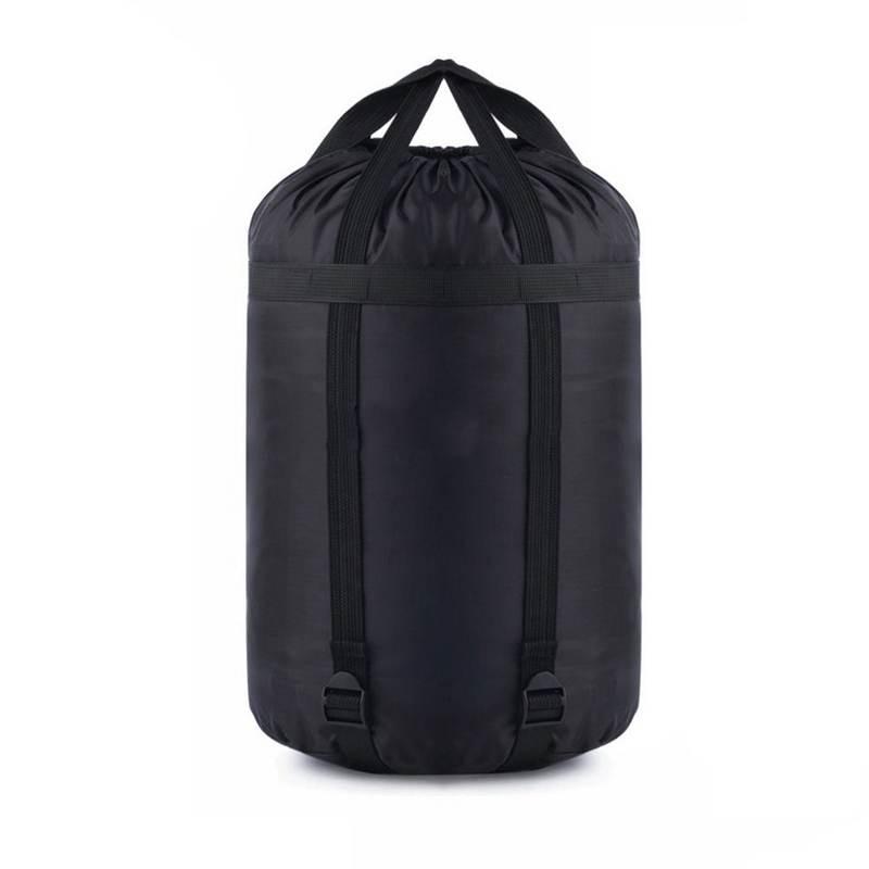 Nylon Compression Sacks Bag Sleeping Bag Stuff Storage Compression Bag Sack
