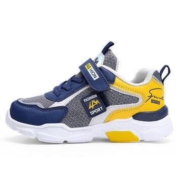Teenage Boys Casual Sneakers