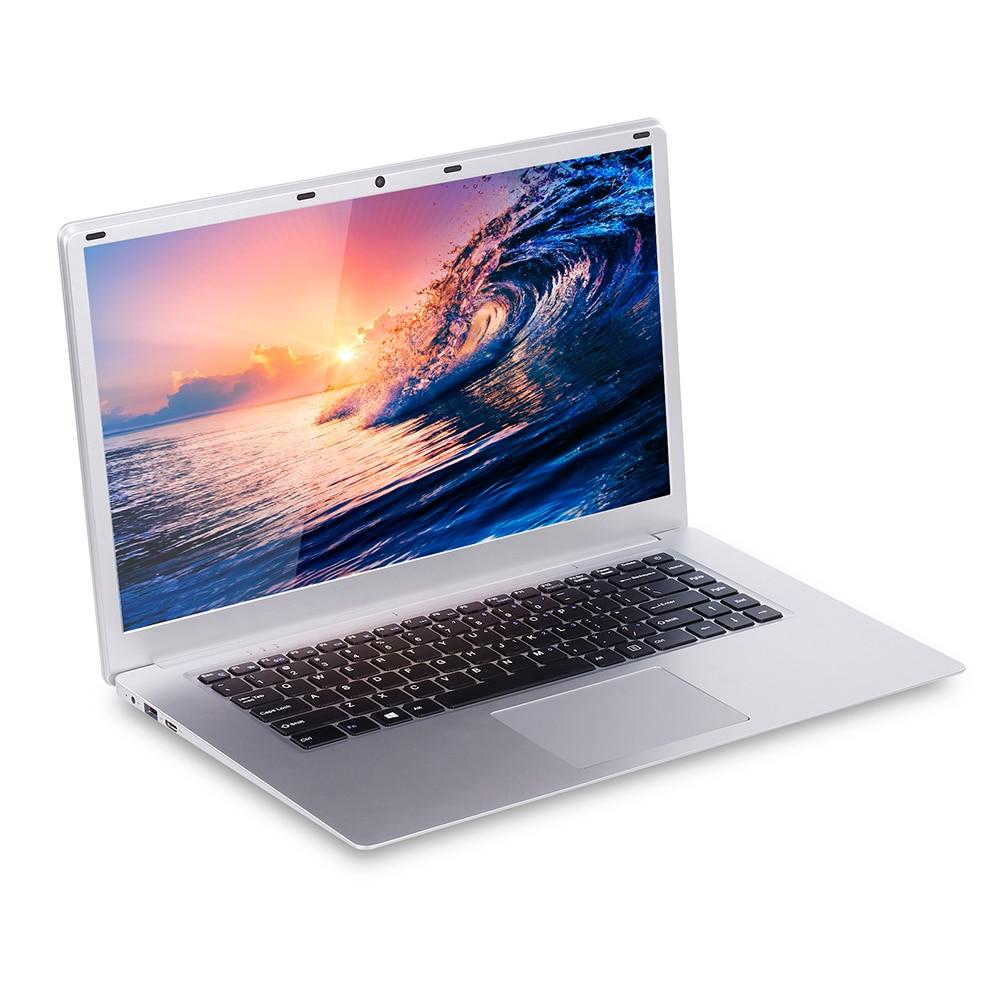 T-bao X8S Портативный компьютер 15,6 дюймовый ультра-тонкий лаптоп 1080P IPS Celeron J4115 8 gb Оперативная память 521 г SSD для офиса и игры