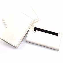 Cigarette-Case Pouch Gadgets Smoking-Bag Tobacco-Pipe Waterproof White-Color PU for Men