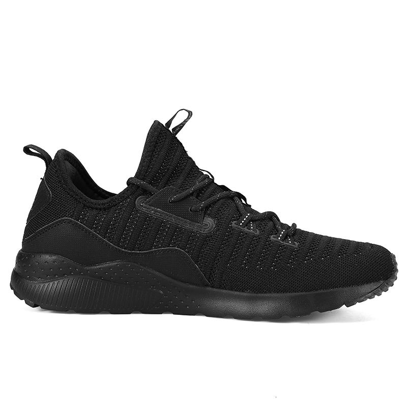 PEAK Sport Shoes For Men Lightweight Autumn Outdoor Breathable Footwear Cushion Flexible Sneakers Winter Fitness Jogging Shoes
