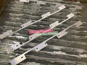 New 100PCS/Lot KDL39SS662U 35018339 35018340 327MM 4 LEDS 1LED 6V(China)