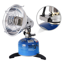 Tent Heater Propane Butane Outdoor Fishing Gas with Stand-Upgrade Camping