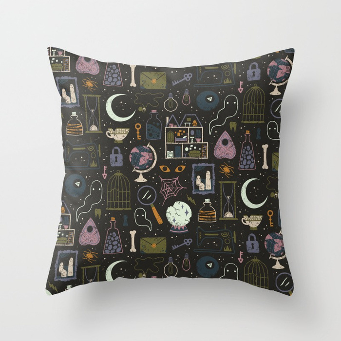 haunted-attic729348-pillows