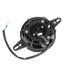 Radiator-Cooling-Fan Oil-Cooler Motorcycle Electric 200cc Quad Go-Kart 150cc New