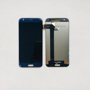 Image 5 - DOOGEE BL5000 จอแสดงผล LCD + หน้าจอสัมผัส 100% จอ LCD เดิม Digitizer เปลี่ยนแผงกระจกสำหรับ DOOGEE BL5000