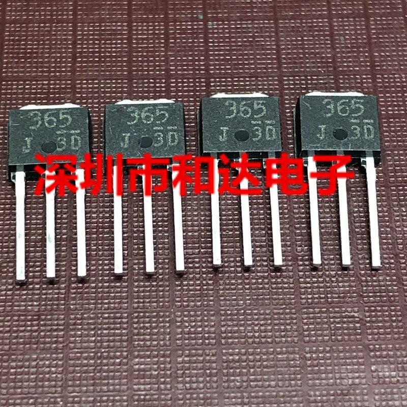 5 шт. J365 2SJ365 TO-251 -60V -2A