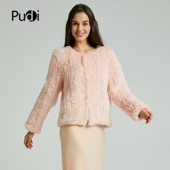 цены women winter real rabbit fur coat jacket vest 2020 new girls natural REX rabbit fur coats vests jackets CT835