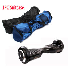 New Waterproof Smart Scooter Bag 6.5 inch 10 inch Carrying Bag Handbag for Two-wheel Self Balance Electric Scooter Bag(China)