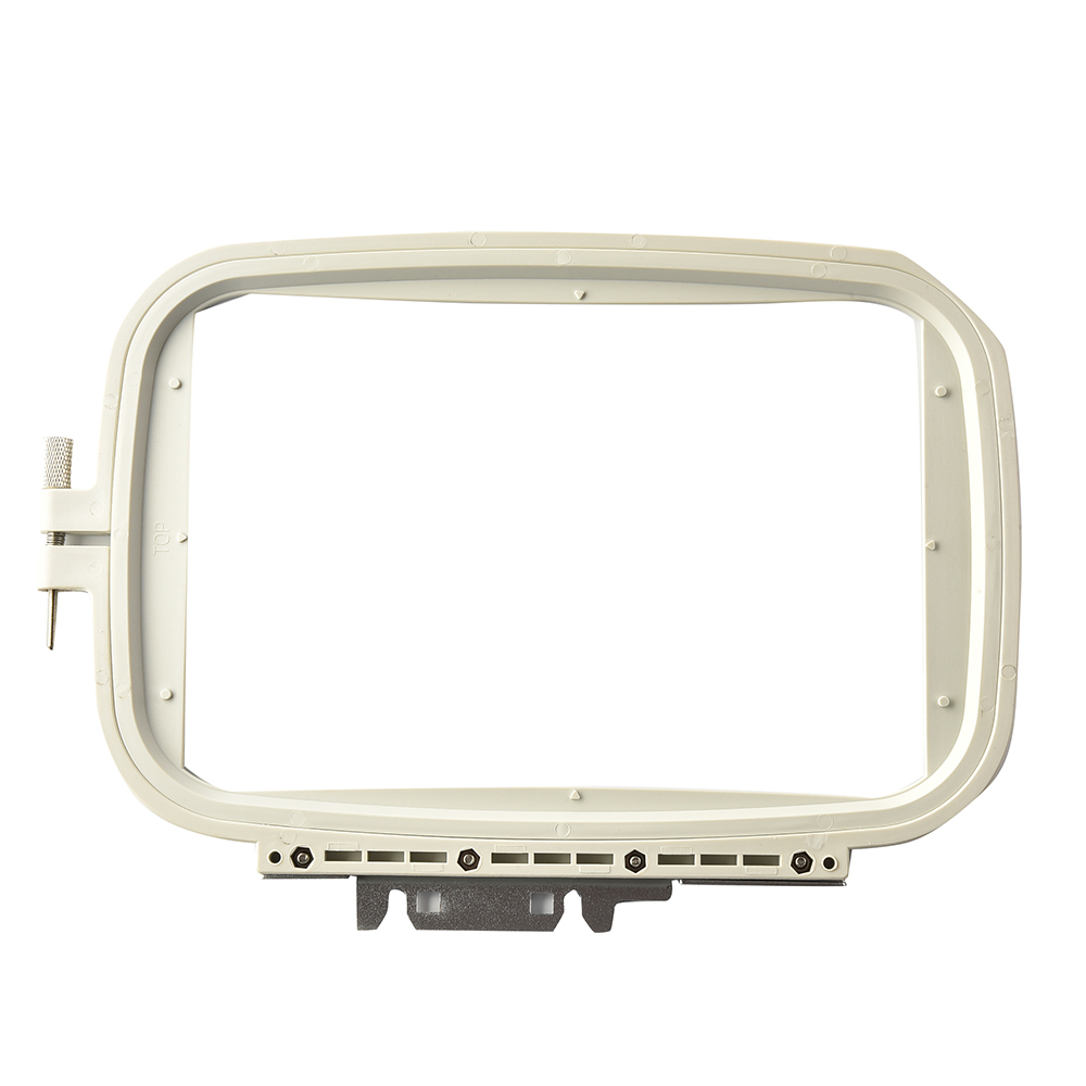 Sew Tech Embroidery Frame for Singer Embroidery Machine for Singer Futura CE-100 150 200 250 300 SES-2000 Embroidery Hoop