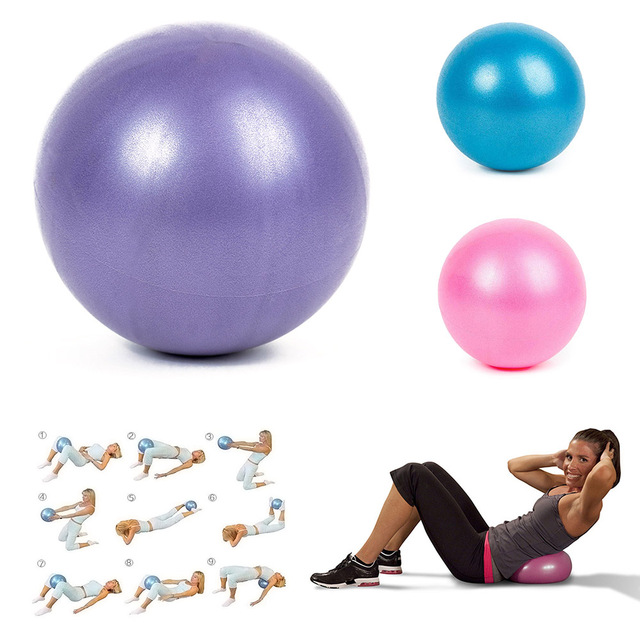 Mini Yoga Pilates Ball  3