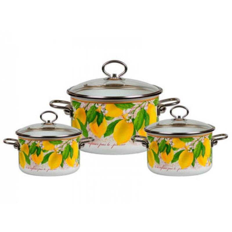 купить Dinner set VITROSS, Limon, 13 дешево