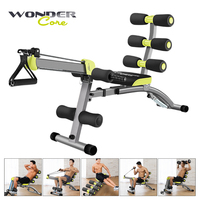 Gym workout Weight Bench press Multi-functional Indoor Dumbbell & Rowing Machine home sport Muscle Exercise Fitness Gym Bench