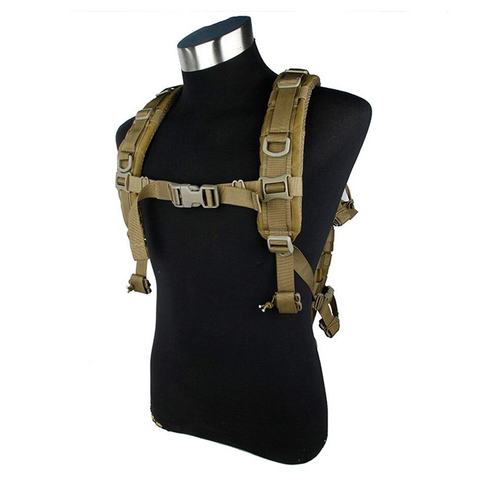 tmc2545 kk lite pacote mochila ao ar livre 500d cordura tecido 01