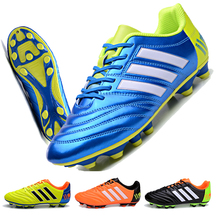 Football Sneakers Men Brand Soccer Shoes Trainers FG/TF Soccer Cleats Non-slip Outdoor Sport Chaussures Zapatos Futbol Hombre