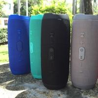 Outdoor Wireless Subwoofer Musik Zentrum Freisprecheinrichtung Bluetooth Lautsprecher HIFI Mini Bass Tragbare Audio Sport Caixa De Som F4060C-in Tragbare Lautsprecher aus Verbraucherelektronik bei