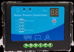 Kontroler słoneczny 60 V/20A/pojazd elektryczny/lampka sygnalizacyjna/lampa uliczna/stacja bazowa/kontroler ładowania i rozładowania fotowoltaicznego w Części do urządzeń do pielęgnacji osobistej od AGD na