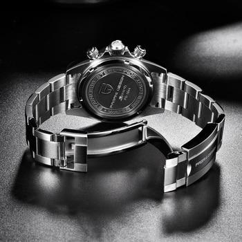 PAGANI DESIGN Top Brand Men Sports Quartz Watch Luxury Men Waterproof WristWatch New Fashion Casual Men Watch relogio masculino 4