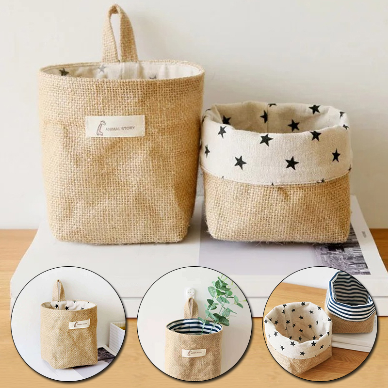 Eco Friendly Hanging Storage Basket Eco Friendly Home Baskets » Planet Green Eco-Friendly Shop