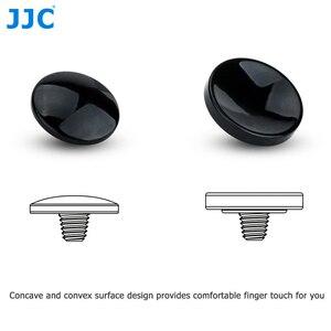Image 3 - JJC Metal Ontspanknop voor Fujifilm X H1 XPRO2 X100F X100T XE3 XT20 XT2 XT10 XT3 GS645s XT30 SONY RX1RII leica M9