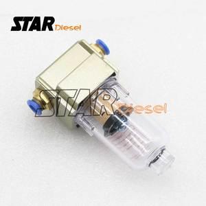 Image 2 - Filtro Diesel a stella S0858 per banco prova Common Rail ad alta pressione parte S0848, S0838 filtri Tester iniettori Diesel