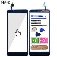 Pantalla táctil móvil para móvil, Panel de Digitalizador de pantalla táctil, Sensor de lente, herramientas de vidrio frontal, toallitas de pegamento 3M, para modelos de teléfono móvil, 1C, 2019, 5003D
