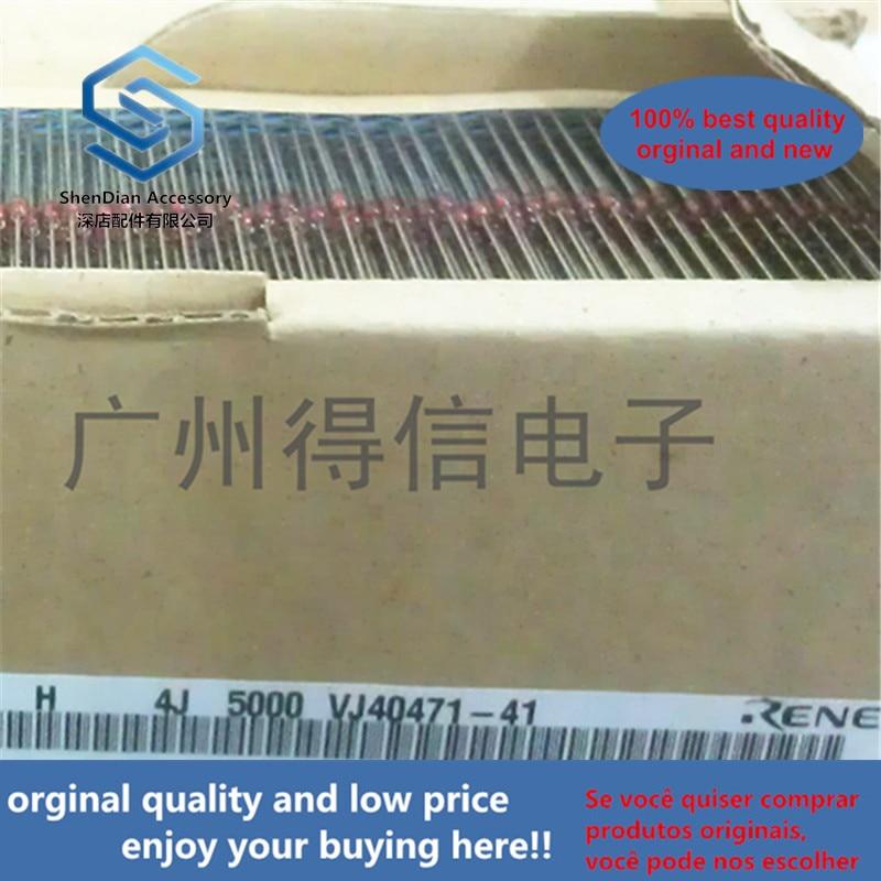 50pcs 100% Orginal New HZ4C2TA 4C2 4.1~4.3V Zener Diode Real Photo