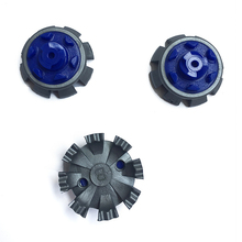 14Pcs Spike Golf Cleats Blue Shoes Spikes Stinger Rubber Screw Studs Replacement Fast Twist Set