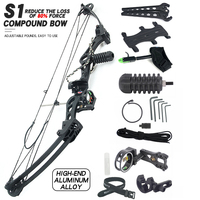 Compound Bow Shooting Bow for Archery Outdoor Sport Hunting Practice Hunting Bow Big Power Bow Archery Accessories для охоты лук