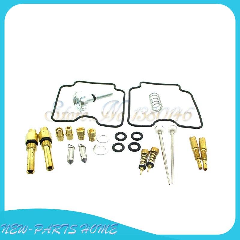 CARBURETOR REBUILD REPAIR KIT Fits YAMAHA RAPTOR YFM660R CARB KIT 660 2001-2005