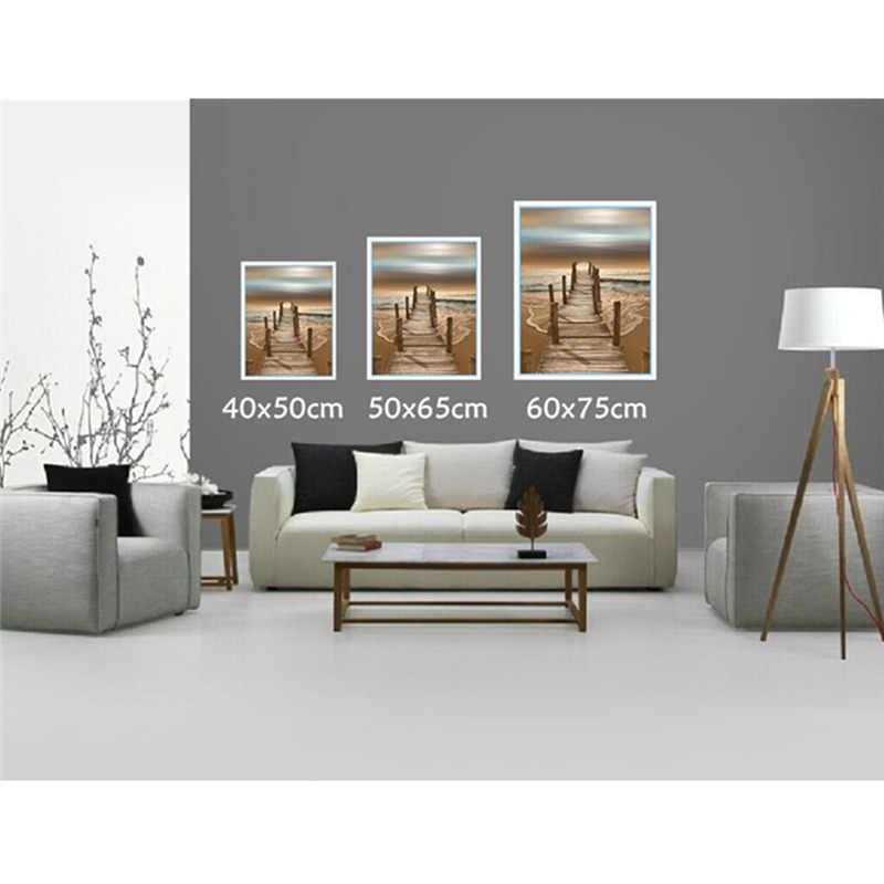 Dropshipping 60x75cm Malerei Durch Zahlen DIY Liebe männer und frauen Figur Wand Kunst Bild Acryl Malerei Für hochzeit Dekoration