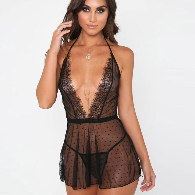 Sexy Lingerie Pornographic Woman's Sexy Underwear Erotic Clothing Adult Private Goods Lingerie Plus Size Sexy Dress For Sex 1