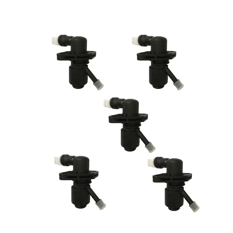5pcs Brand New G1D5-00201 G1D500201 MTA For Opel Corsa Zafira Meriva All Models For Easytronic Hydraulic Pumps Modules(China)