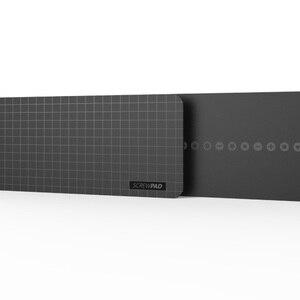 Image 5 - Youpin Wowpad Magnetic Screwpad Screw Postion Memory Plate Mat for 1F+ Plus 1FS 1P+ Wowcase Nozle kits optional