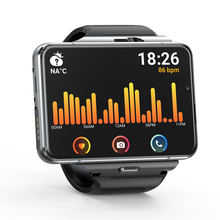 "S999 4G Smart Watch MTK6761 Quad Core 4GB Ram 64GB Rom Smartwatch Phone 2.88"" Large Screen Men Watch 2300mAh Android 9.0 OS"
