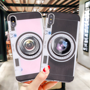 For Infinix Note 6 7 Hot 5 7 8 9 S4 S5 Smart 2 3 4 Zero 6 Silicone Mobile Fashion Camera Phone Bags Case Shockproof Cellphone